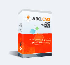 ABO CMS E-commerce