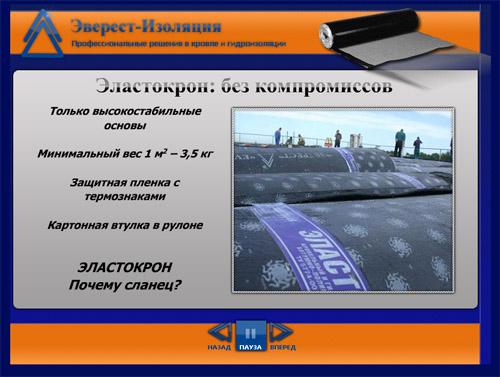 Мультимедиа презентация - ТРООВ ИГиП ТюмГУ