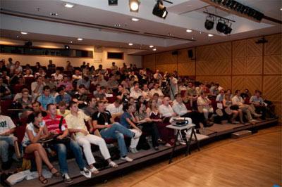 PROOFSEO - профессиональная SEO конференция