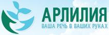 Дизайн веб сайта - Центр Арлилия