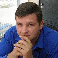 Евгений Барчуков